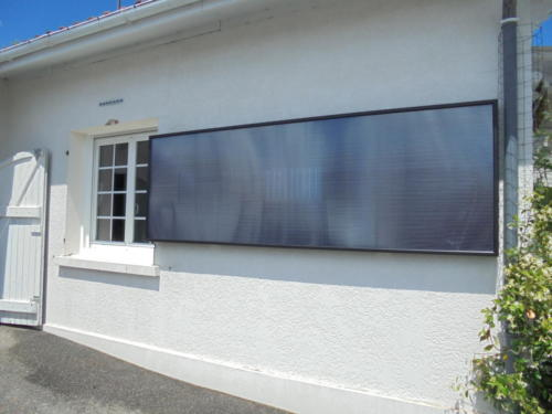 SV30RN mural horizontal